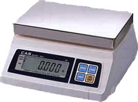 CAS SW Digital Scale