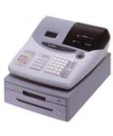 Casio CE-T100 Cash Register