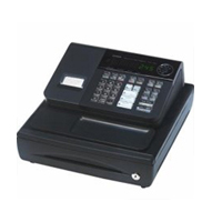 Casio PCR-T280 Cash Register, Casio PCR T280 Cash Register