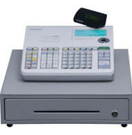 Casio PCR-T480L Cash Register